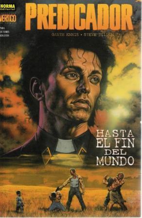 KEVIN SMITH Y EL CÓMIC