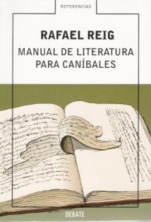 CANÍBALES LITERARIOS