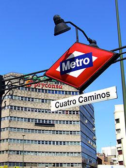 MADRID ES UN ESTADO DE ÁNIMO